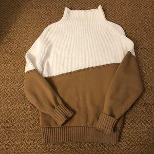 Kith sweater